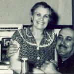 Grandma & Grandpa 1950