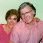 Mom & Marsh Mid 80's